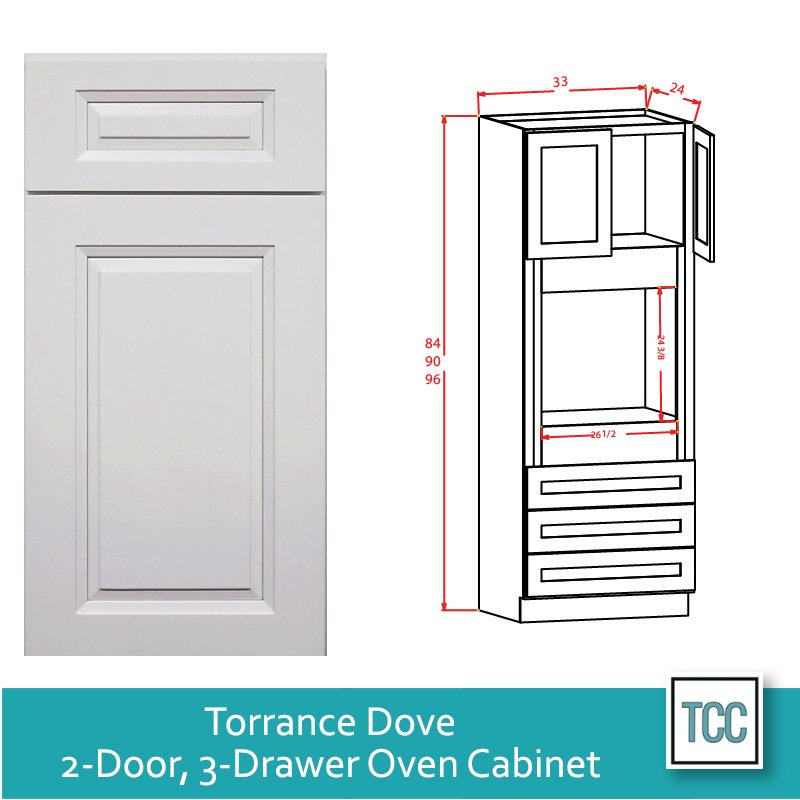 2-door-3-drawer-oven-cabinet-TD