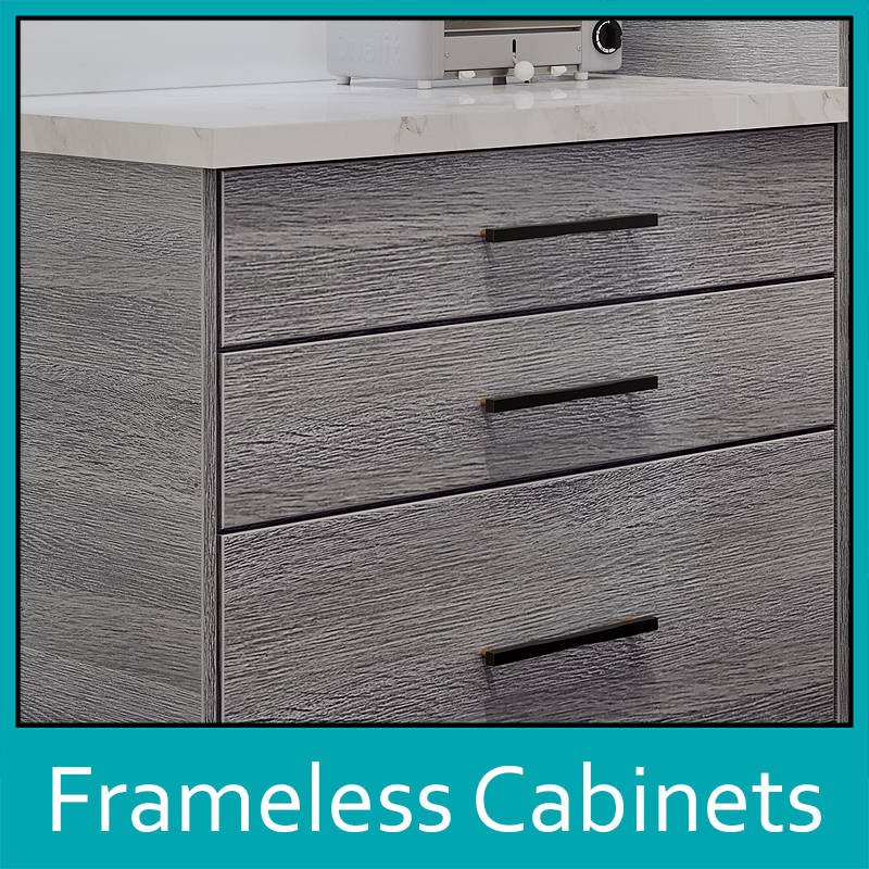 Main Category Frameless