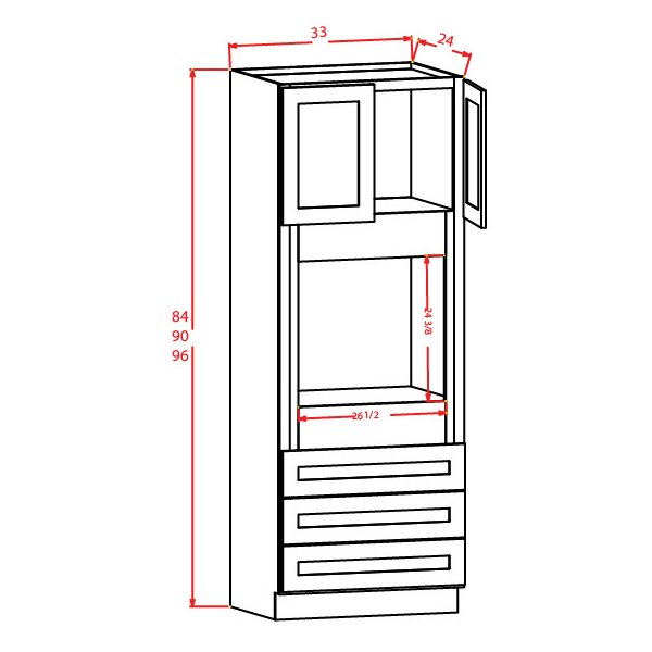 oven-cabinets