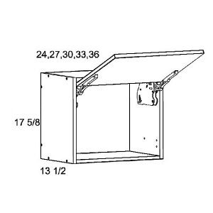 18-deep-flip-up-door-wall-cabinet-diagram