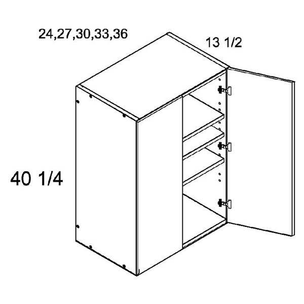2-door-40-wall-cabinet-diagram
