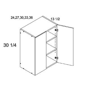 30-2-door-2-shelf-stacker-wall-cabinets-diagram