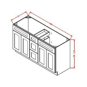 4-door-3-drawer-double-sink-base