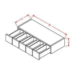 wall-spice-drawer-wsd630