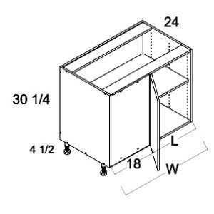 1-Door-Blind-Base-Diagram