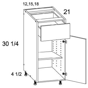 1-door-1-drawer-vanity-base-diagram