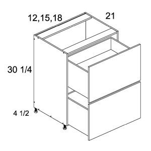 2-drawer-vanity-base-diagram