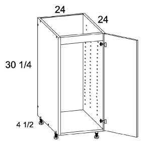 full-height-1-door-sink-base-diagram