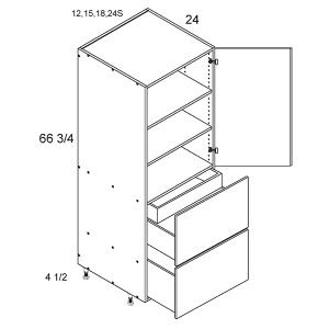 tall-1-door-2-drawer-w1-Inner-drawer-utility-diagram