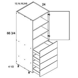 tall-1-door-4-drawer-2-shelf-utility-diagram