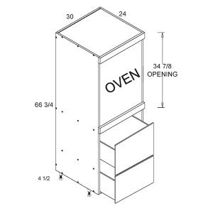 tall-1-oven-2-drawer-utility-diagram