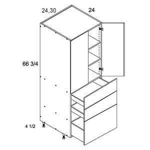 tall-2-door-3-drawer-2-shelf-utility-diagram