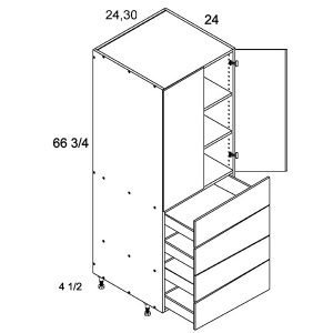 tall-2-door-4-drawer-2-shelf-utility-diagram