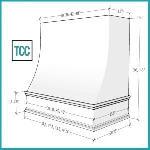 Charlotte-Sloped-Classic-Moulding-Smooth-1v-diagram