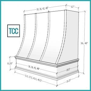 Charlotte-Sloped-Classic-Moulding-Strapped-3v-diagram
