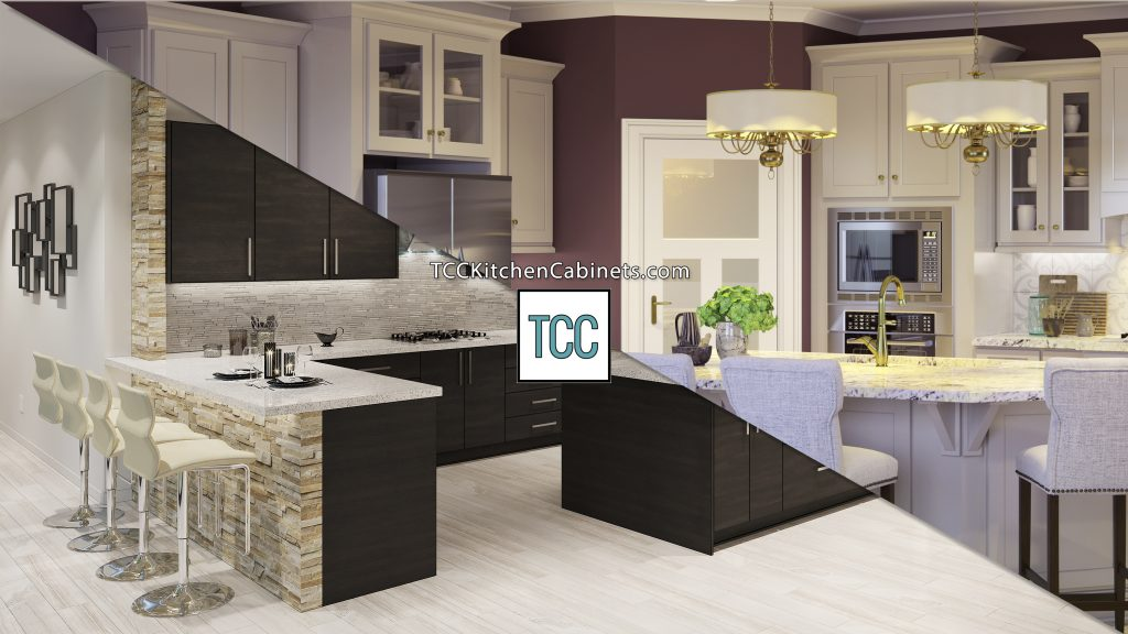 TCC Kitchen Cabinets